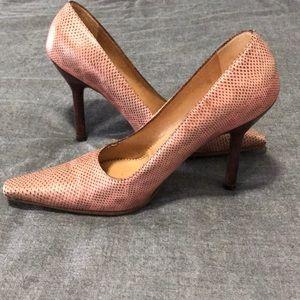 Woman's Gucci heels